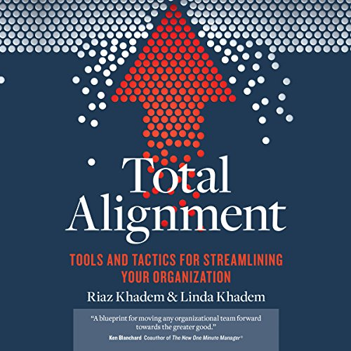 Couverture de Total Alignment