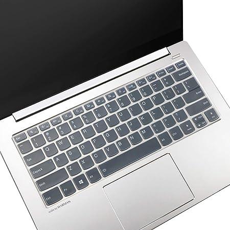 Lenovo Ideapad Flex 5 5g 14 Inch//Lenovo Ideapad 5 14 Laptop Protective Accessories Keyboard Cover Skin,Clear Keyboard Cover Skins for Lenvo Idepad S540 14 Lenvo Yoga 14s
