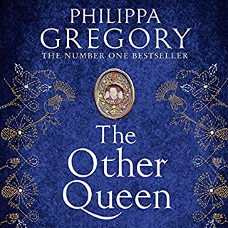 The Other Queen cover art