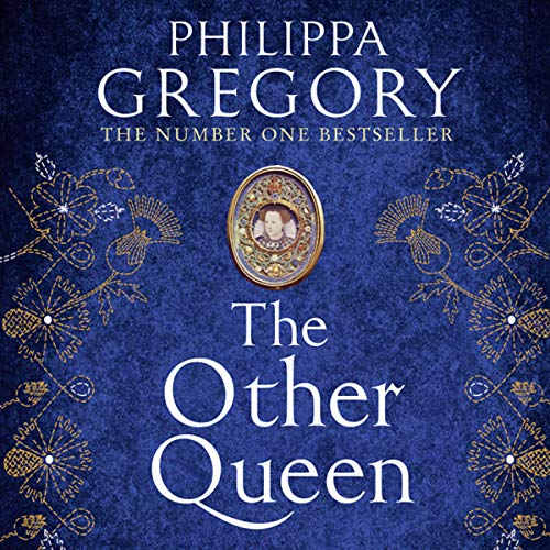 Couverture de The Other Queen