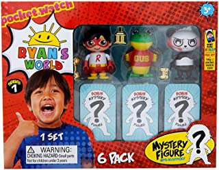 Best ryan's world characters Reviews