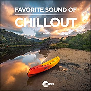 Favorite Sound Of Chillout, Vol. 2