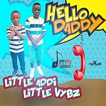 Hello Daddy - Single
