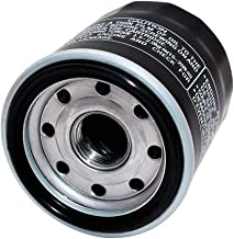 Yerbay Motorcycle Oil Filter for All Honda CBR400 TRI-ARM GULL-ARM 400 / CB400 Super Four 400 / CB400 NC31