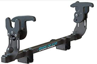 Jaws of Ice Auger Carrier Mount w/Quick Attach for Polaris Lock & Ride