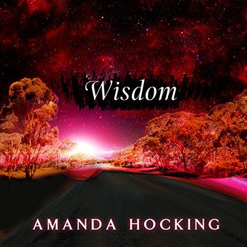 Wisdom audiobook cover art