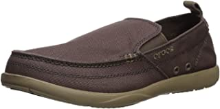 Crocs Mens - Walu Relaxed Slip on