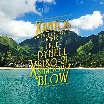Bailame Despacio Remix (Feat. Dynell, Piso 21, Shadow Blow)