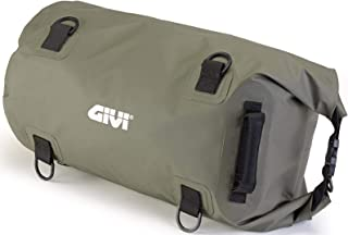 Givi EA114KG Waterproof Duffle/Seat Bag 30 Liters Khaki Green