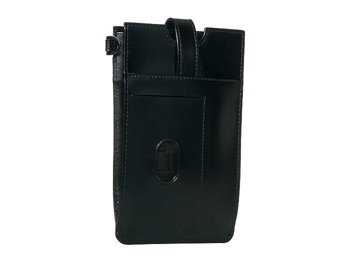 Lodis Accessories Audrey Under Lock & Key Phone Crossbody - Bags Handbags