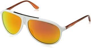 CARRERA Men's 6015/SN7P Sunglasses