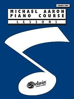 Piano Course: Lessons Grade 1