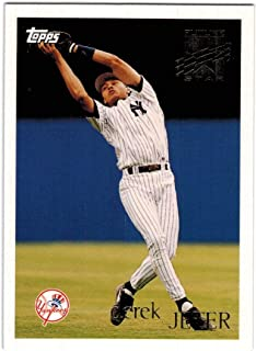 Derek Jeter Alex Rodriguez Posada CC Sabathia Nova 19 Cards with Mickey Mantle 2011 Topps New York Yankees Complete Series 1 /& 2 Team Set