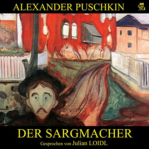 Der Sargmacher cover art