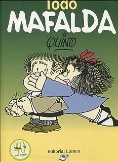Amazon.es: mafalda