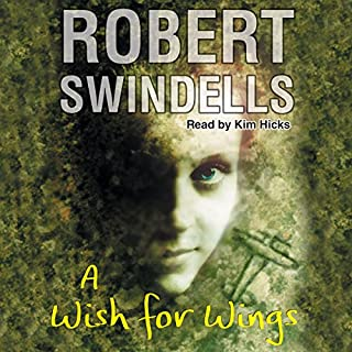 A Wish for Wings cover art