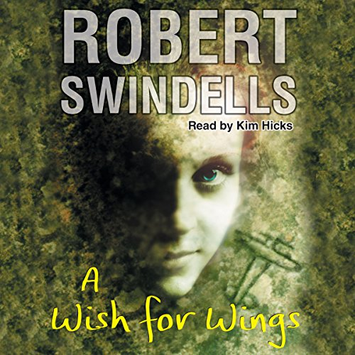 A Wish for Wings audiobook cover art