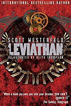Leviathan by [Scott Westerfeld]