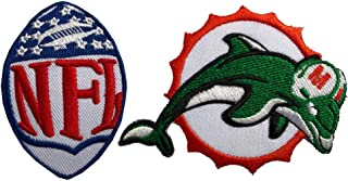Best miami dolphins patch Reviews