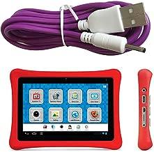 OEM 6 Feet (2 Meter) Long Data and Charging Cord for Nabi 2 II NABI2-NV7A NABI2-NVA (USB-NABI-DC-PUX2)