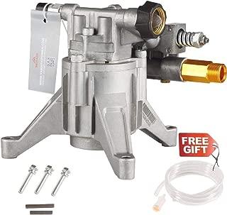YAMATIC 2900 PSI Power Pressure Washer Pump Universal Vertical Pump 7/8