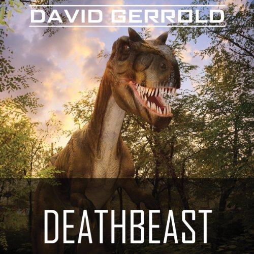 Deathbeast cover art