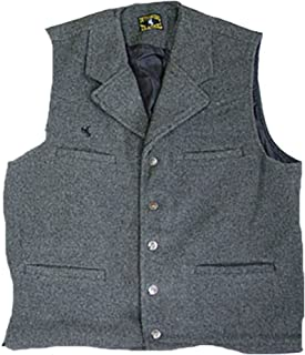 Wyoming Traders Men's Buckaroo Vest