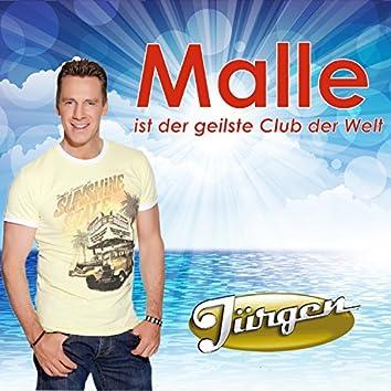 Malle ist der geilste Club der Welt
