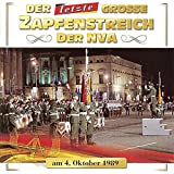 Nationalhymne der DDR (Live)