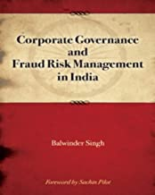 Corporate Governance & Fraud Risk Management