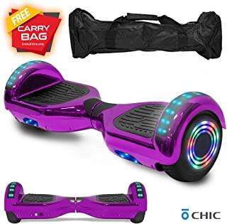 Best different hoverboard colors Reviews