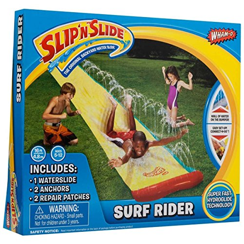 Tkc Slip'n'slide Wave Rider