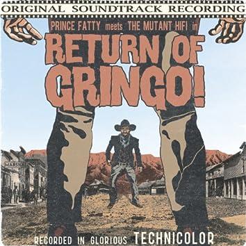 Return of Gringo! (Original Motion Picture Soundtrack)