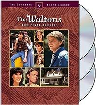 Waltons, The:S9 (DVD)