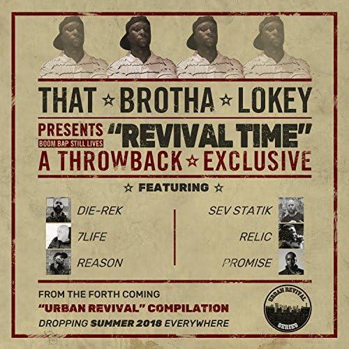 That Brotha Lokey
