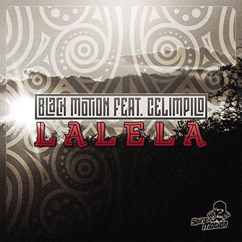 Black Motion feat. Celimpilo