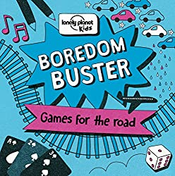 Boredom Buster Games for the Road