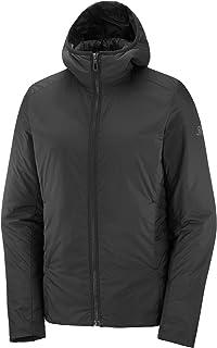 [サロモン] ウォームアップジャケット OUTRACK Insulated Hoodie Women (アウトラック インサレーテッド フーディー) レディース