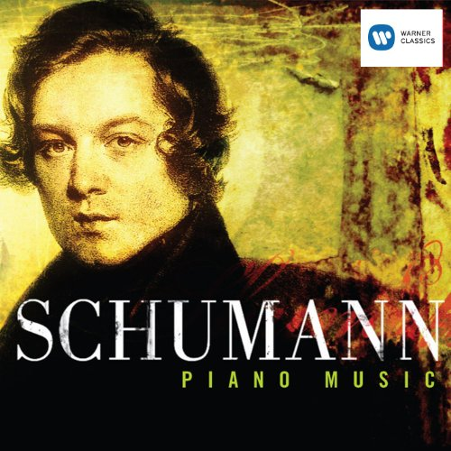 Kinderszenen Op.15 · 13 Stücke Für Klavier: Nr.9 Ritter Vom Steckenpferd