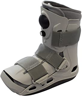 PhysioRoom Foot Fracture Walking Boot Brace - Support &