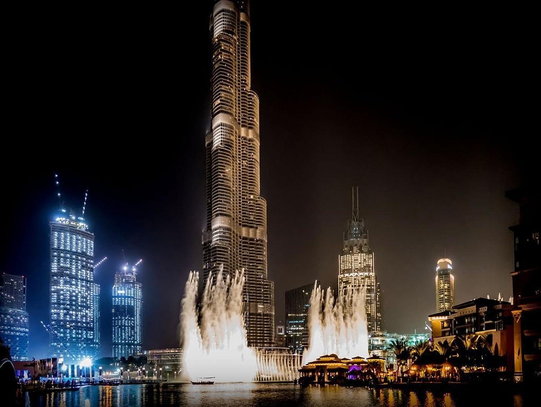 Lais Puzzle Dubai 1000 Teile B06XZX4P6Z Ausgezeichnete Leistung   Kaufen Sie online