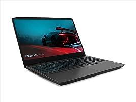 "Lenovo IdeaPad Gaming 3 15"" bärbar dator gaming laptop / AMD Ryzen 7 4.2GHz / NVIDIA GeForce GTX 1650 Ti / 16GB / 512GB..."
