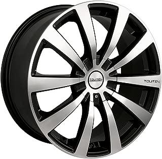 Touren TR3 3130 Machine Wheel (20x8.5