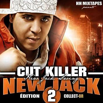 New jack, vol. 2