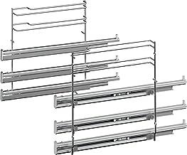 Siemens HZ638370 pieza y accesorio de hornos Acero inoxidable - Piezas y accesorios de hornos (Siemens, Acero inoxidable, 3,17 kg, 310 mm, 420 mm, 90 mm)
