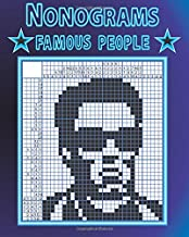 Nonograms: Famous people