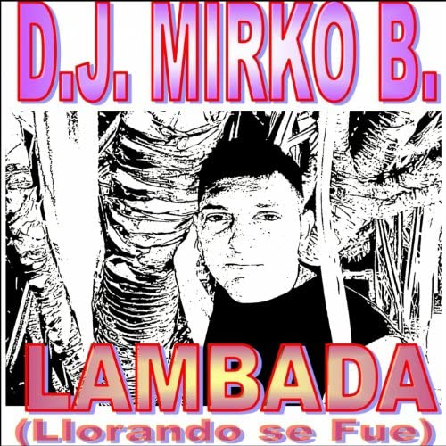 D.J. Mirko B.