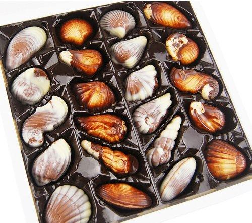 Guylian Meeresfrüchte Golddose, 1er Pack (1 x 500 g)