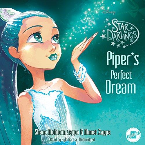 Piper's Perfect Dream audiobook cover art