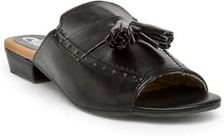 Chalk Studio - Kylla - Noire - Sandals